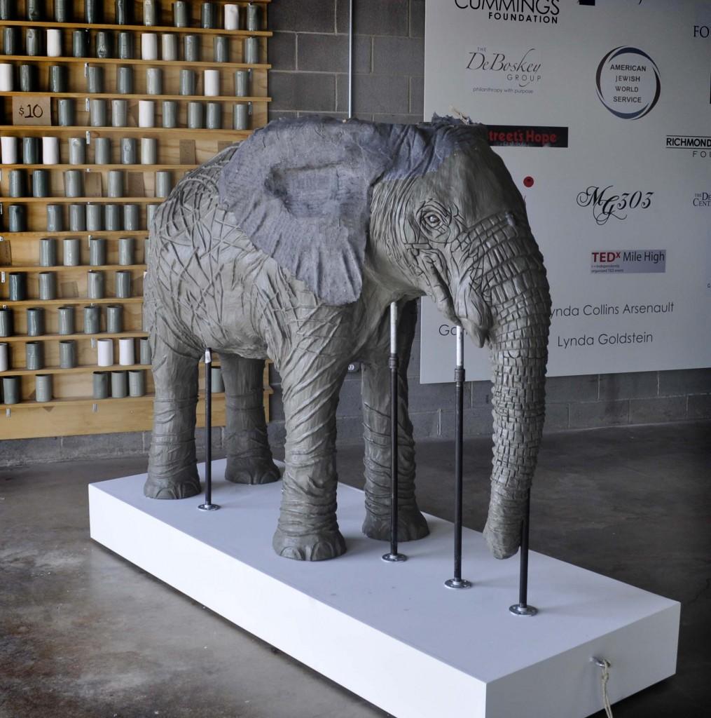 elephantinstalled